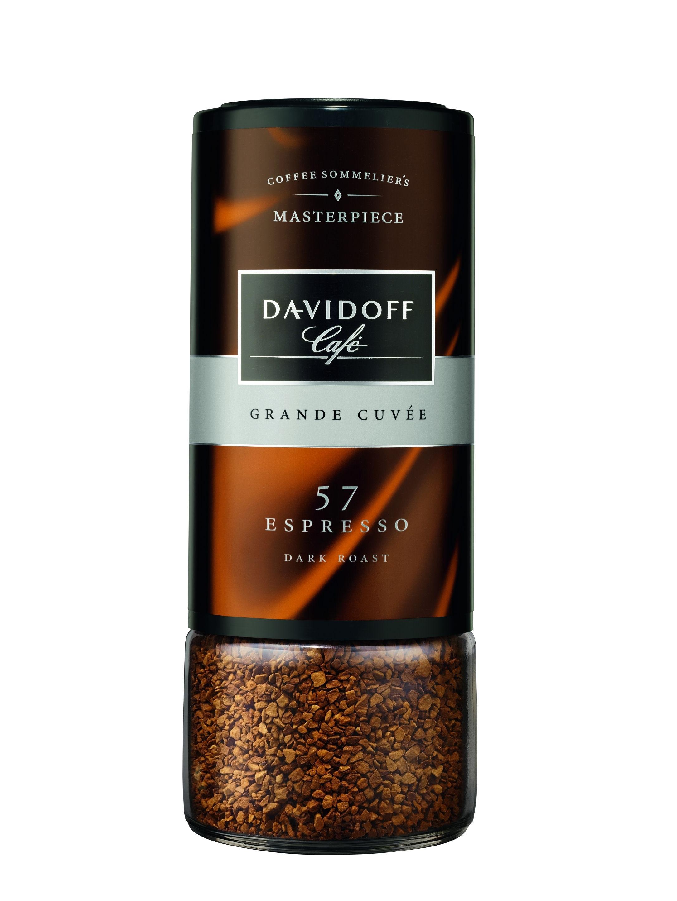 Davidoff Espresso 57 instantní káva 100g