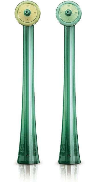Philips Sonicare AirFloss trysky pro mezizubní hygienu 2ks HX8012/07