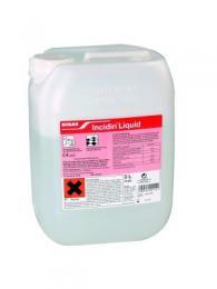 Incidin Liquid 5 l rychlá dezinfekce ploch