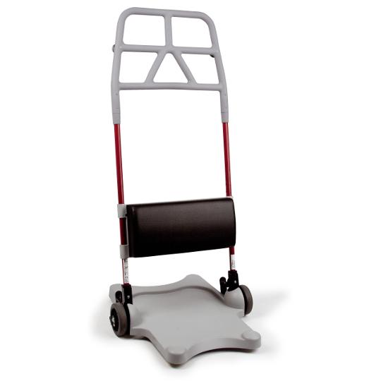 Meyra  Etac-Transportní vozík na přesun pacienta