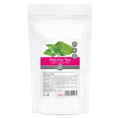 Matcha Tea zelený čaj 150g