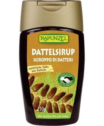 RAPUNZEL Datlový sirup BIO 250g