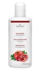 CosiMed masážní olej Granátové jablko 250ml