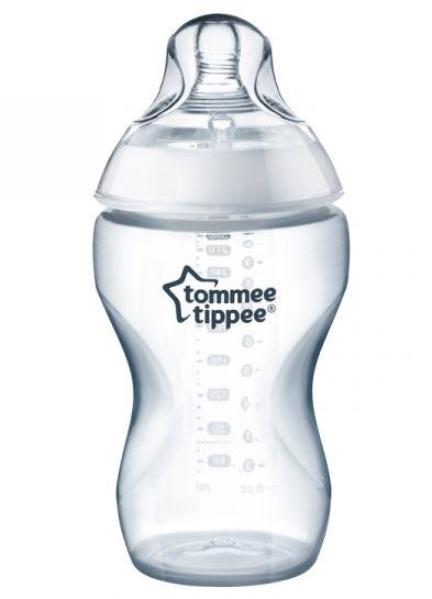 Tommee Tippee Kojenecká láhev C2N hustá strava 6m+ 340ml