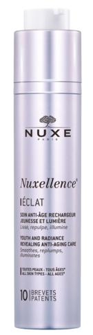 NUXE Nuxellence Eclat Omlazující rozjasňující péče o pleť 50ml