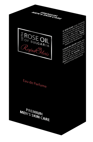 Biofresh Pánský parfém s růžovým olejem 60ml