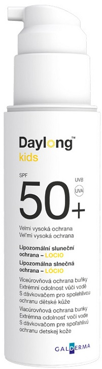 Daylong kids SPF 50 150ml