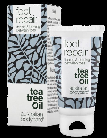 Australian Bodycare Foot Repair proti svědění a pálení mezi prsty 50ml