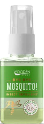 Woodenspoon  Wooden Spoon Přírodní repelent proti komárům a hmyzu 50ml