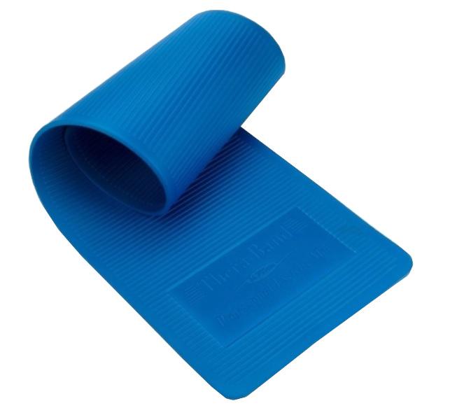 Theraband  II. jakost Thera-Band podložka na cvičení, 190 cm x 60 cm x 1,5 cm, modrá