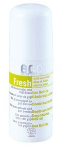 Eco Cosmetics Deodorant roll-on BIO s granátovým jablkem a goji 50ml