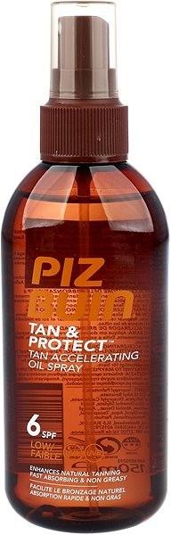 Piz Buin Olej urychlující opálení SPF6 150ml