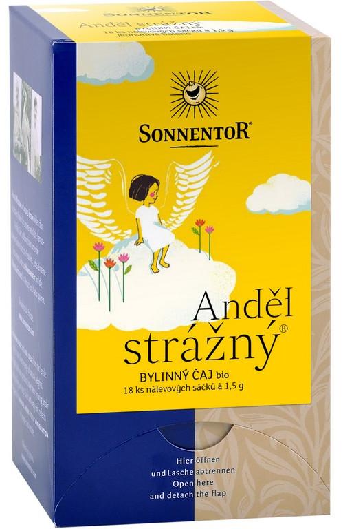 Sonnentor  Bio Anděl strážný 27g dvoukomorový