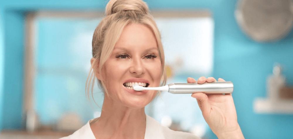 jak si čistit zuby