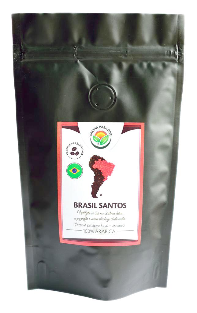 Salvia Paradise Káva - Brasil Santos 250g