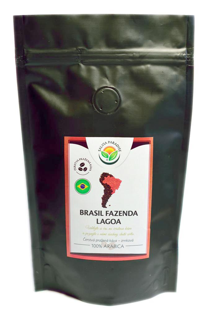 Salvia Paradise Káva - Brasil Fazenda Lagoa 250g