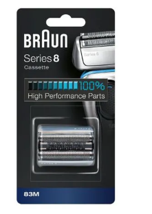 Braun Series 8 Combipack 83M náhradní planžeta
