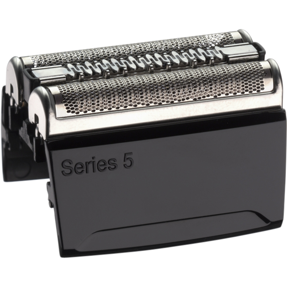 Braun CombiPack Series 5 FlexMotion - 52B -černý
