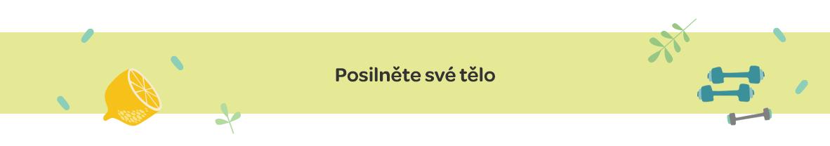 Posilnit