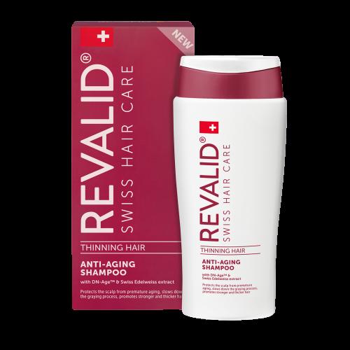 Revalid®  Revalid Anti-Aging Shampoo 200ml