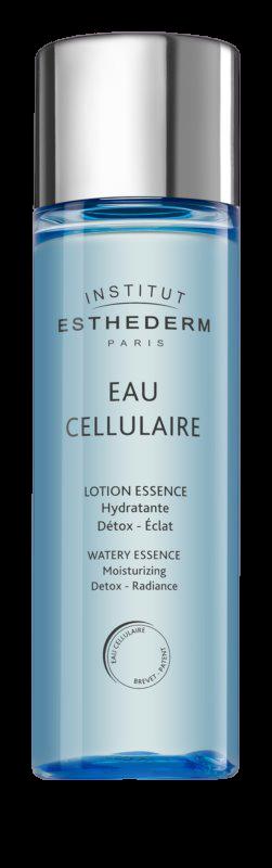 Institut Esthederm  Esthederm Cellular Water Watery Essence detoxikační a hydratační esence 125ml