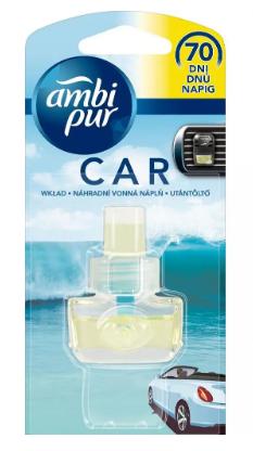 AmbiPur Car Ocean Mist 7ml