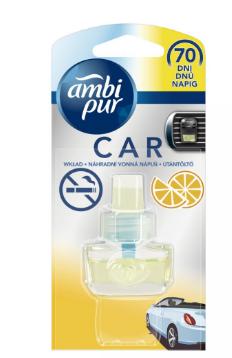 AmbiPur Car Anti-Tobacco 7ml