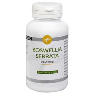 Epigemic Boswellia Serrata 90 kapslí