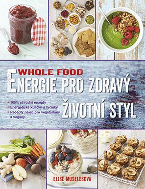 Grada Wholefood Energie pro zdravý životní styl 1ks