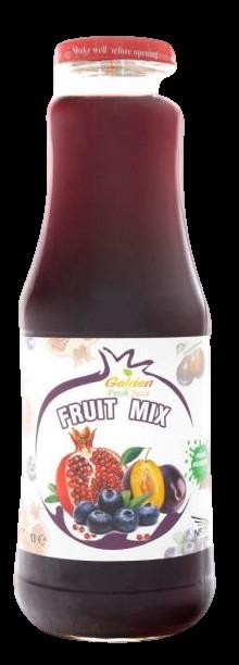 Georgian Nectar 100% ovocná šťáva Granátové jablko, Švestka, Borůvka 1000ml