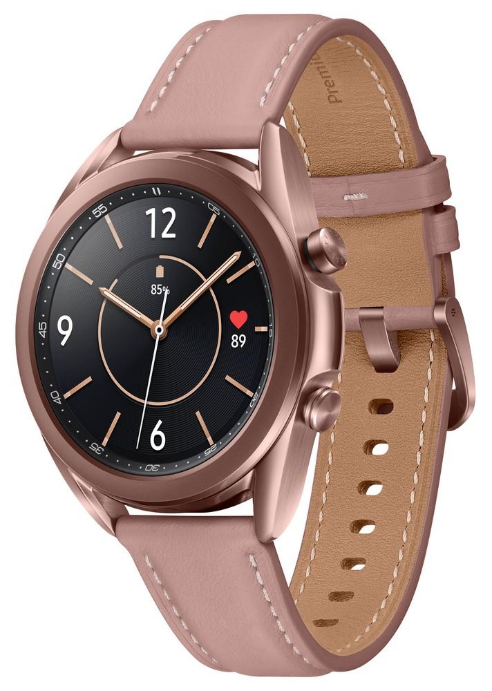 Samsung Galaxy Watch3 BT 41mm Mystic Bronze