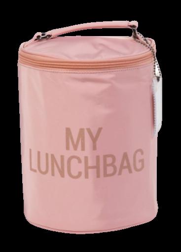 Childhome, Termotaška na jídlo My Lunchbag Pink Copper