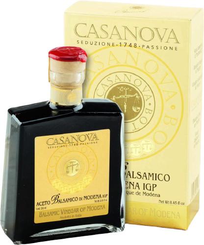 Casanova Balsamikový ocet Classic Serie 10, 250ml