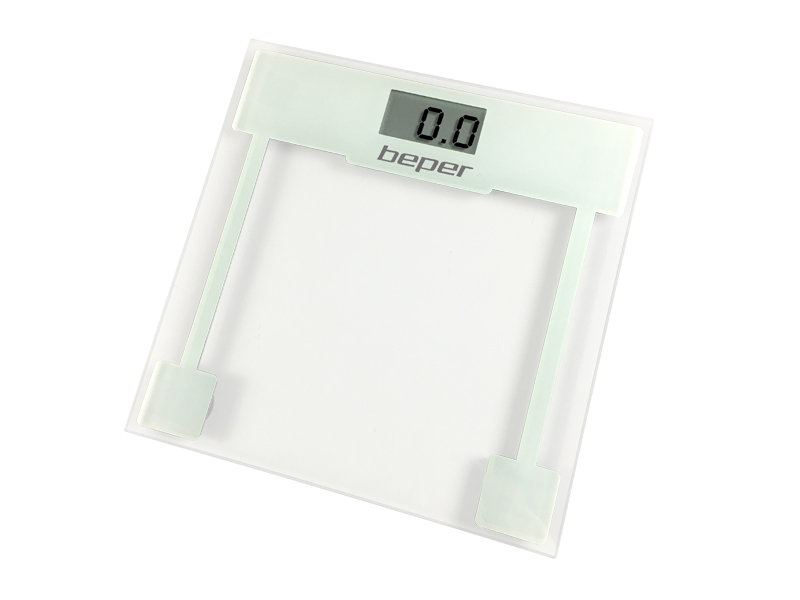 Beper Digitální osobní váha do 150kg 1ks