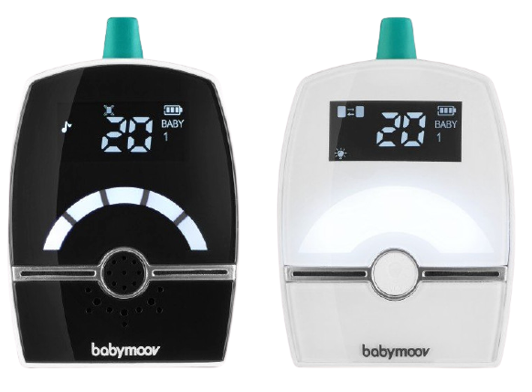 Babymoov,Premium Care Digital Green