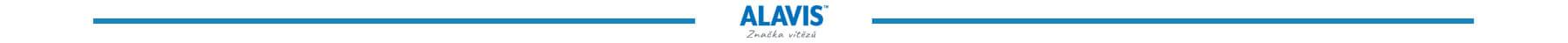 Alavis, logo, linka