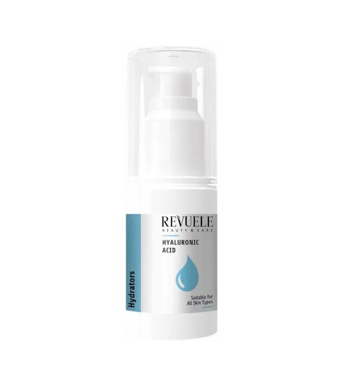 Revuele CYS Hyaluronic Acid, krém na obličej 30ml