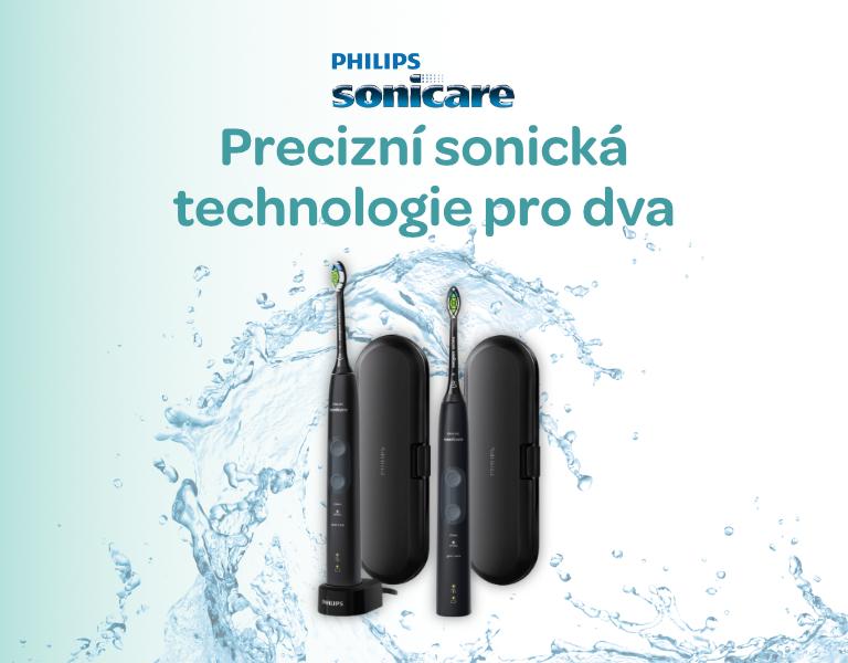 Philips Sonický zubní kartáček Sonicare ProtectiveClean 5100