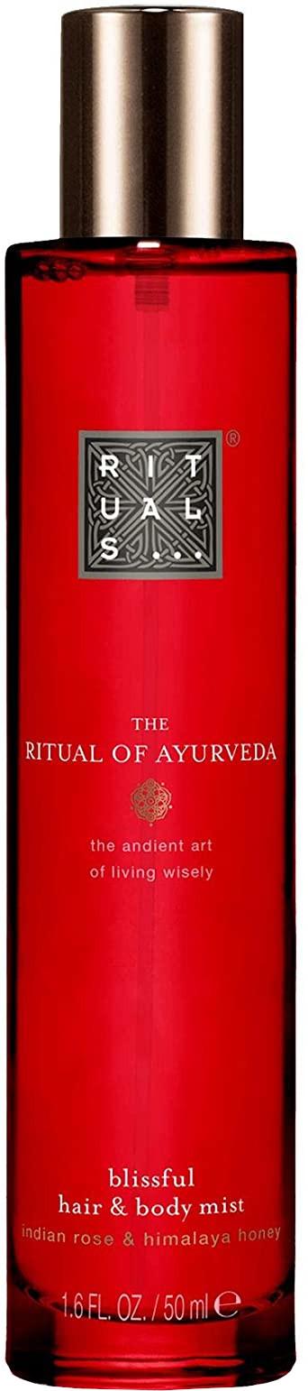 Rituals Ayurveda, Sprej na tělo a vlasy 50ml