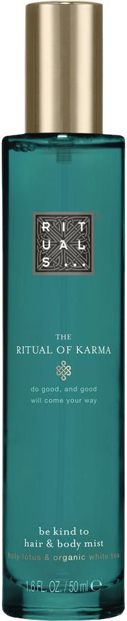 Rituals Karma, Lehký sprej na tělo a vlasy 50ml