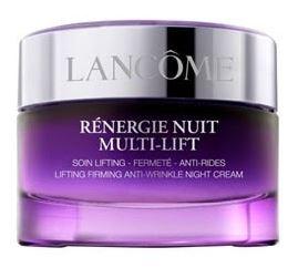 Lancôme Rénergie Nuit Noční krém proti vráskám 50ml