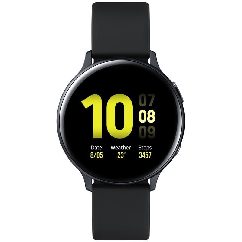 Chytré hodinky Samsung Galaxy Watch Active2 40mm černé