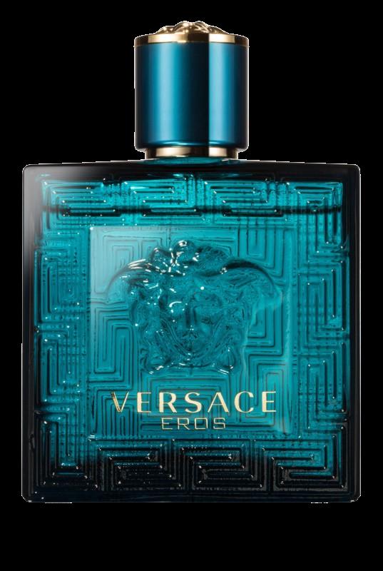 Versace Eros Parfémovaná voda pro muže, 200ml