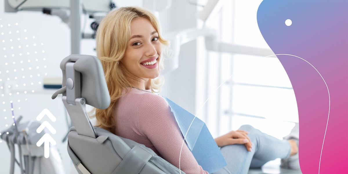Vstupní vyšetření zubním lékařem