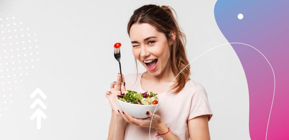 Sestavení jídelníčku na míru