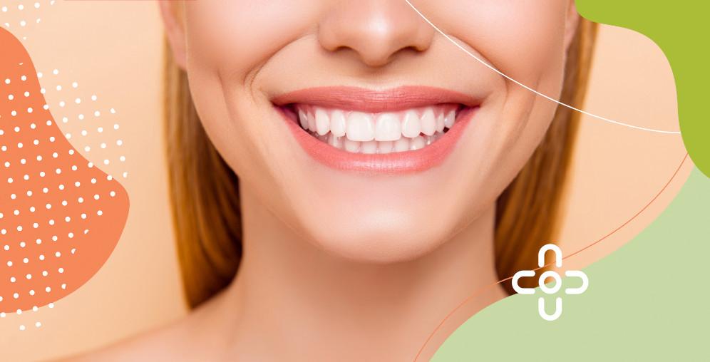 Bělení zubů domácí