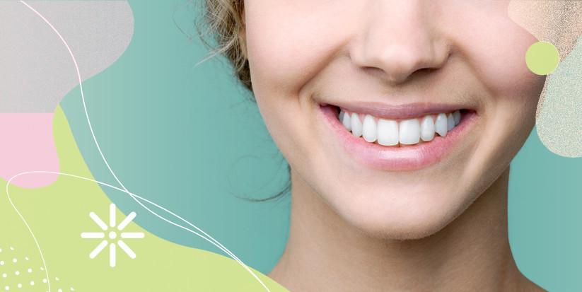 Komplexní dentální hygiena včetně AirFlow