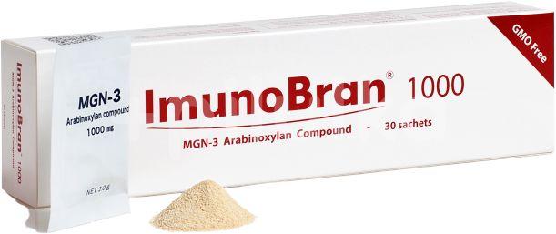 Daiwa Pharma ImunoBran 1000 30 sáčků