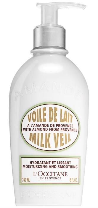 L'Occitane Zpevňující mléko s mandlovým olejem 240ml