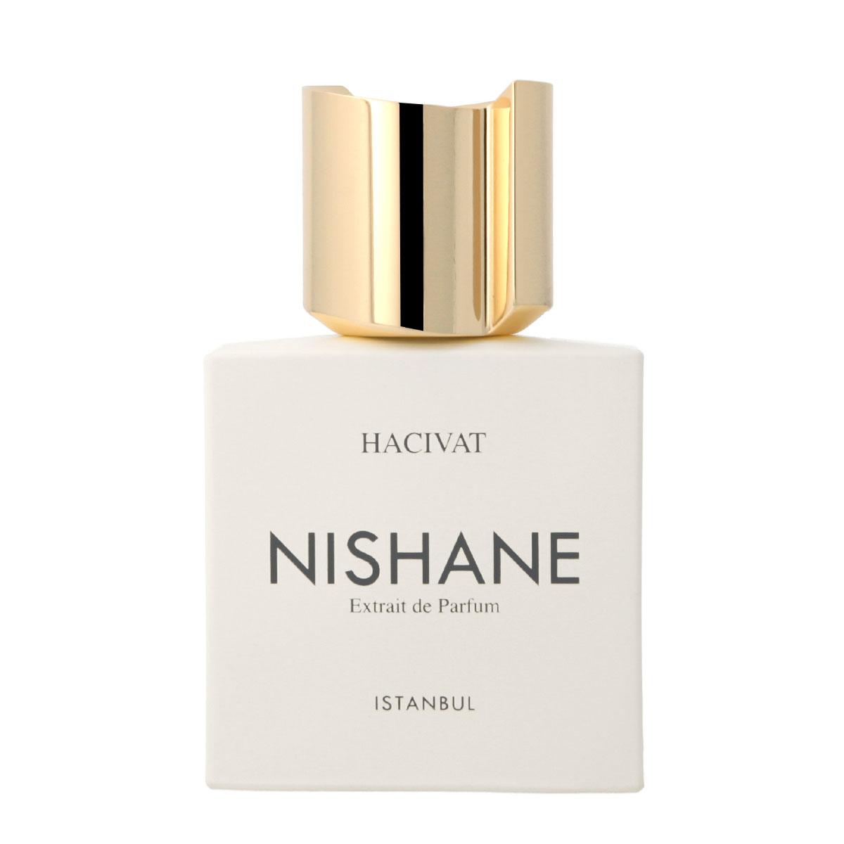 Nishane Hacivat Extrait de Parfum unisex 50ml